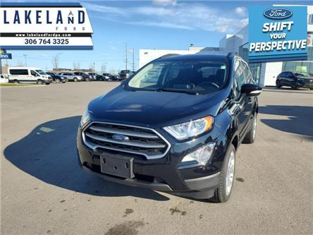 2021 Ford EcoSport SE (Stk: 21-581) in Prince Albert - Image 1 of 15