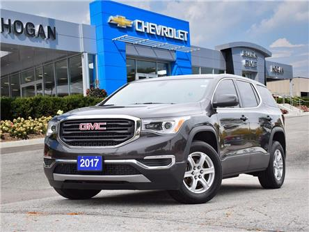 2017 GMC Acadia SLE-1 (Stk: A162847) in Scarborough - Image 1 of 29