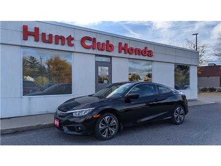 2018 Honda Civic EX-T (Stk: 8099A) in Gloucester - Image 1 of 21