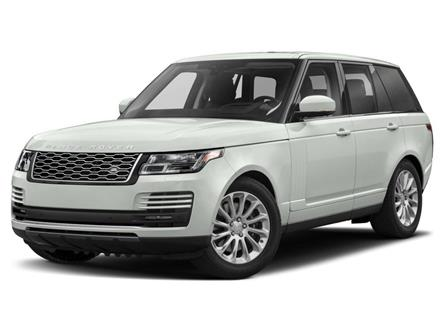 2022 Land Rover Range Rover P525 Westminster (Stk: 22036) in Ottawa - Image 1 of 9
