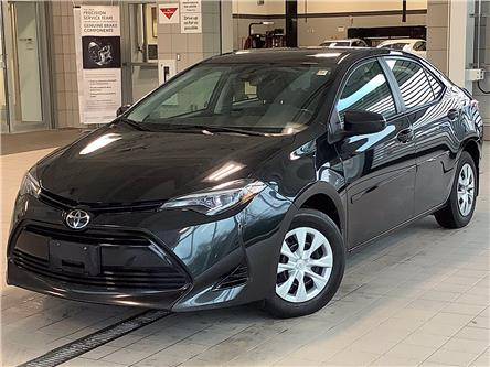 2018 Toyota Corolla CE (Stk: P19639) in Kingston - Image 1 of 23
