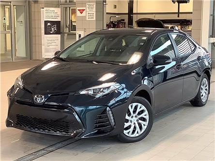 2018 Toyota Corolla SE (Stk: P19631) in Kingston - Image 1 of 27