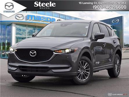 2018 Mazda CX-5 GS (Stk: M3238) in Dartmouth - Image 1 of 27