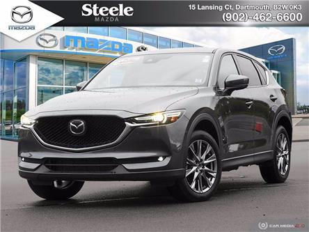 2019 Mazda CX-5 Signature (Stk: M3232) in Dartmouth - Image 1 of 27