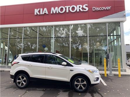 2017 Ford Escape SE (Stk: S7081B) in Charlottetown - Image 1 of 9