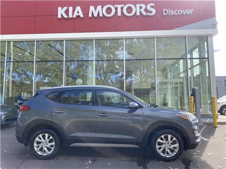 2019 Hyundai Tucson Preferred (Stk: X5153A) in Charlottetown - Image 1 of 15