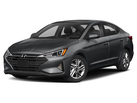 2019 Hyundai Elantra Preferred (Stk: N1633TA) in Charlottetown - Image 1 of 9