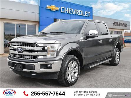 2018 Ford F-150  (Stk: TC2938A) in Stratford - Image 1 of 28