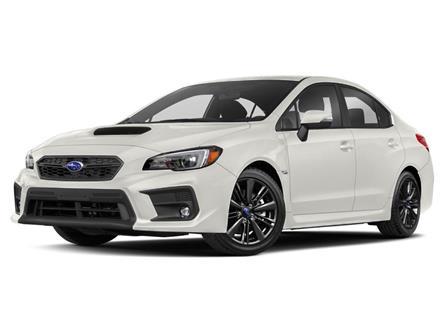 2021 Subaru WRX Sport (Stk: 18-SM745) in Ottawa - Image 1 of 9