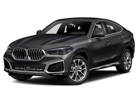 2022 BMW X6 xDrive40i (Stk: 2J78621) in Brampton - Image 1 of 9