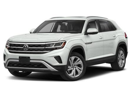 2022 Volkswagen Atlas Cross Sport 3.6 FSI Highline (Stk: 99000) in Toronto - Image 1 of 9