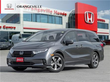 2022 Honda Odyssey EX-RES (Stk: U3779) in Orangeville - Image 1 of 7