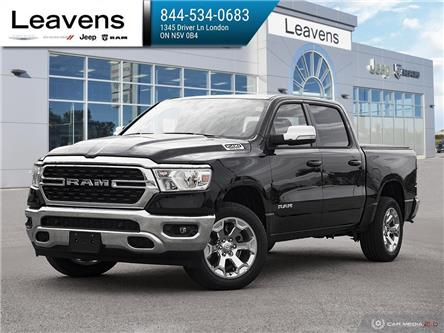 2022 RAM 1500 Big Horn (Stk: LC22014) in London - Image 1 of 27