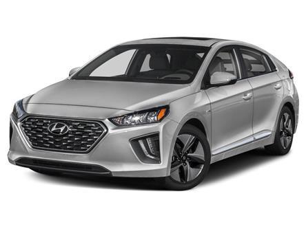 2020 Hyundai Ioniq Hybrid Preferred (Stk: H3109) in Saskatoon - Image 1 of 9