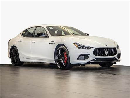 2022 Maserati Ghibli Modena Q4 (Stk: 3078) in Ottawa - Image 1 of 21