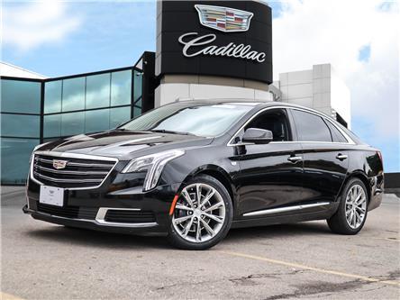 2018 Cadillac XTS Base (Stk: 6453DA) in Burlington - Image 1 of 22