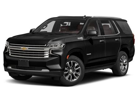 2021 Chevrolet Tahoe High Country (Stk: 217125) in Burlington - Image 1 of 9