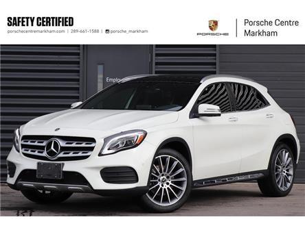 2018 Mercedes-Benz GLA 250 Base (Stk: PU0192) in Markham - Image 1 of 23