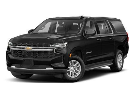 2021 Chevrolet Suburban Premier (Stk: 21T188) in Wadena - Image 1 of 9