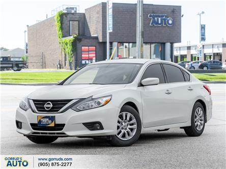 2016 Nissan Altima 2.5 S (Stk: 312214) in Milton - Image 1 of 19