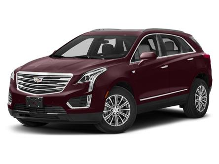 2017 Cadillac XT5 Luxury (Stk: 215288) in Brantford - Image 1 of 9