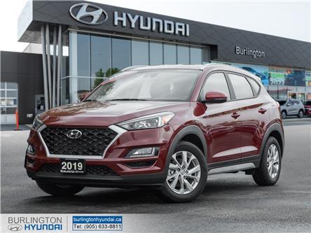 2019 Hyundai Tucson Preferred (Stk: N1729) in Burlington - Image 1 of 23
