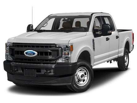 2022 Ford F-350  (Stk: 61) in Golden - Image 1 of 9