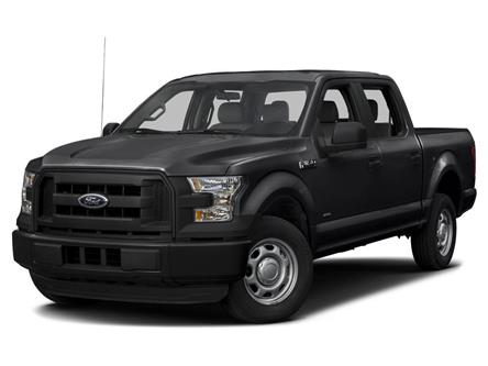2017 Ford F-150 Platinum (Stk: 81-94432) in Burnaby - Image 1 of 10