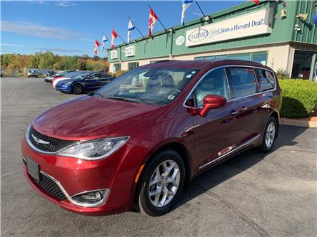 2020 Chrysler Pacifica Touring-L (Stk: 11189) in Lower Sackville - Image 1 of 23