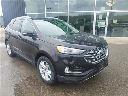 2020 Ford Edge SEL (Stk: DR6083 Ingersoll) in Ingersoll - Image 1 of 31