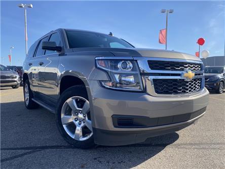 2018 Chevrolet Tahoe LT (Stk: P5023) in Saskatoon - Image 1 of 6