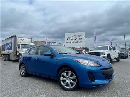 2013 Mazda   (Stk: ) in Ottawa - Image 1 of 15