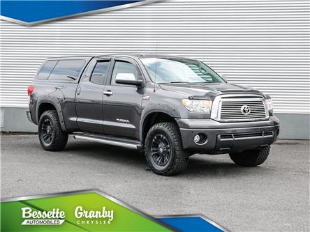 2013 Toyota Tundra SR5 5.7L V8 (Stk: B21-223A) in Cowansville - Image 1 of 31