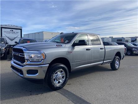 2022 RAM 3500 Tradesman (Stk: NT003) in Rocky Mountain House - Image 1 of 11