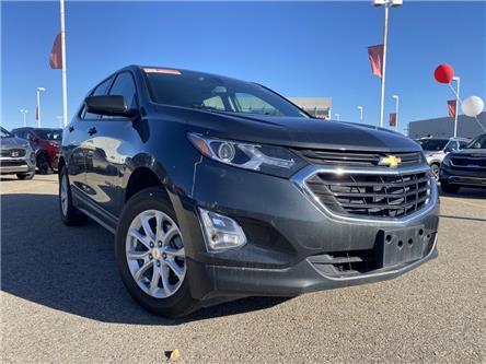2019 Chevrolet Equinox LS (Stk: P5049) in Saskatoon - Image 1 of 12