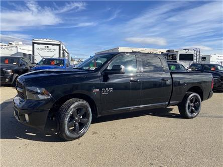 2021 RAM 1500 Classic SLT (Stk: MT185) in Rocky Mountain House - Image 1 of 11