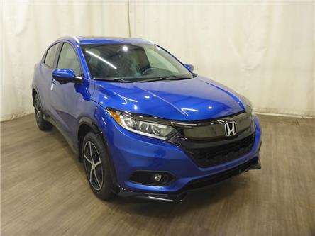 2022 Honda HR-V Sport (Stk: 2290010) in Calgary - Image 1 of 21