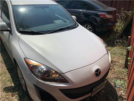 2011 Mazda Mazda3 Sport GX (Stk: 2108272) in Waterloo - Image 1 of 2