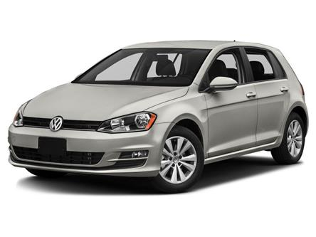 2015 Volkswagen Golf 1.8 TSI Comfortline (Stk: P4835A) in Barrie - Image 1 of 10