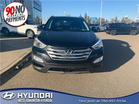 2016 Hyundai Santa Fe Sport 2.0T Limited (Stk: 24556A) in Edmonton - Image 1 of 17