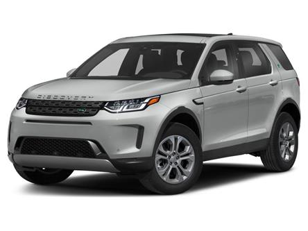 2021 Land Rover Discovery Sport R-Dynamic S (Stk: 21181) in Ottawa - Image 1 of 9
