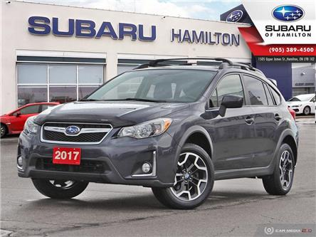 2017 Subaru Crosstrek Sport (Stk: U1780) in Hamilton - Image 1 of 29