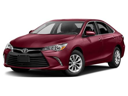 2017 Toyota Camry SE (Stk: 41039A) in St. Johns - Image 1 of 9