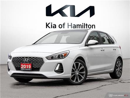 2019 Hyundai Elantra GT  (Stk: FO21137A) in Hamilton - Image 1 of 27