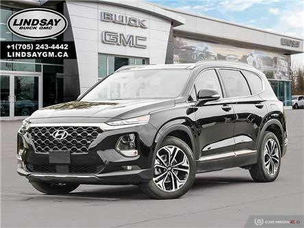 2019 Hyundai Santa Fe Ultimate 2.0 (Stk: 80162A) in Lindsay - Image 1 of 27