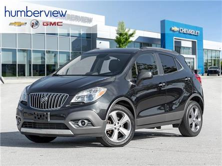 2013 Buick Encore Convenience (Stk: 21TB049AA) in Toronto - Image 1 of 18