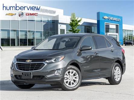 2019 Chevrolet Equinox LT (Stk: 22EU001AA) in Toronto - Image 1 of 20