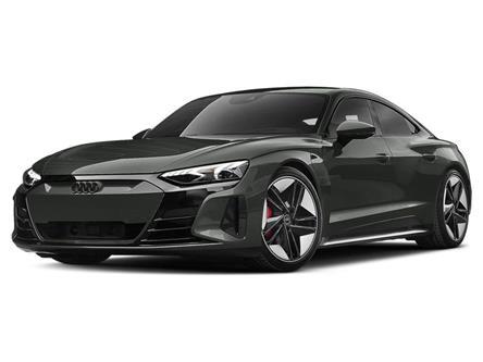 2022 Audi RS e-tron GT Base (Stk: 54322) in Ottawa - Image 1 of 2