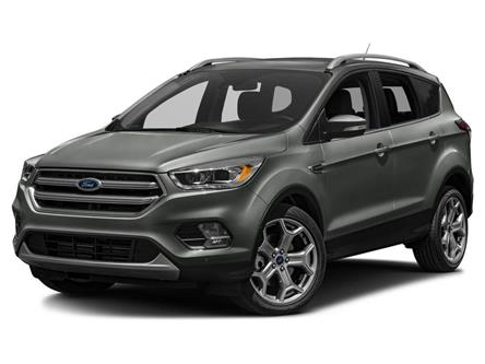 2018 Ford Escape Titanium (Stk: 32429A) in Newmarket - Image 1 of 9