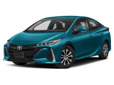 2022 Toyota Prius Prime Base (Stk: 221000) in Regina - Image 1 of 9